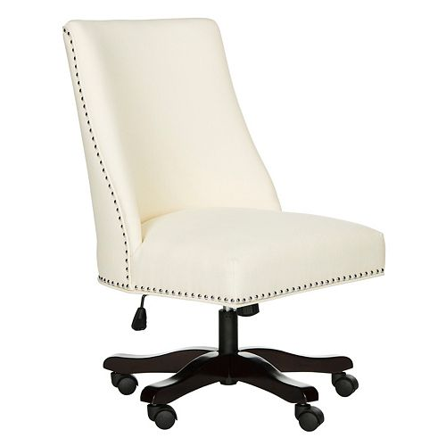 Safavieh Scarlet Adjustable Desk Chair