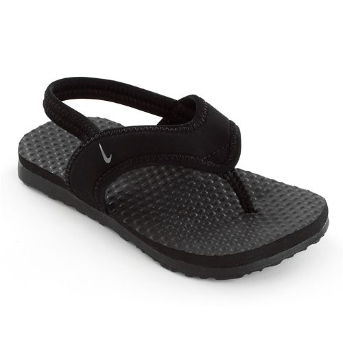 92a2b4e02492 Nike Little Celso Flip-Flops - Boys