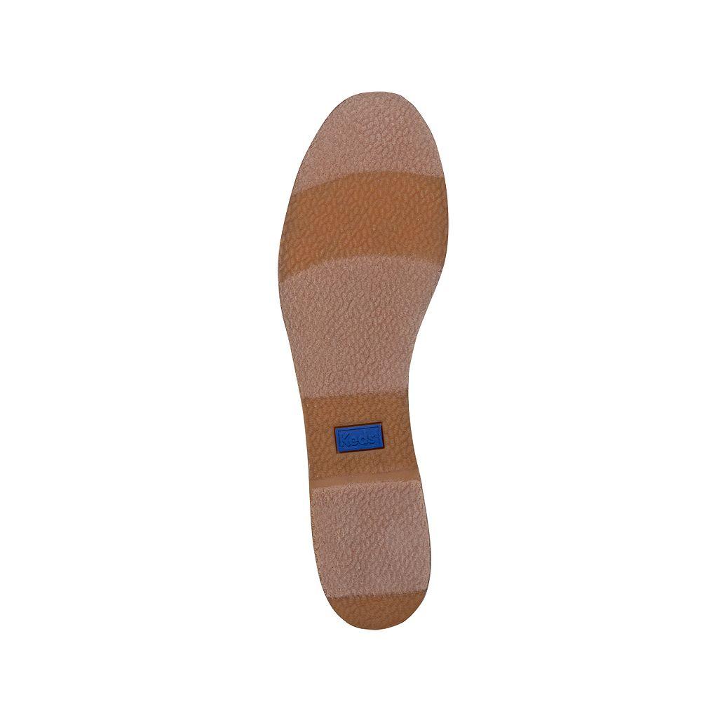 Keds Champion Linen Women's Ortholite Sneakers