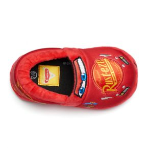 Disney's Cars Toddler's Slippers