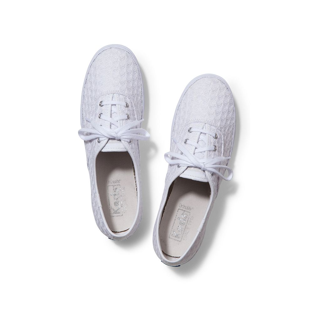 Keds Champion Mini Daisy Women's Ortholite Sneakers