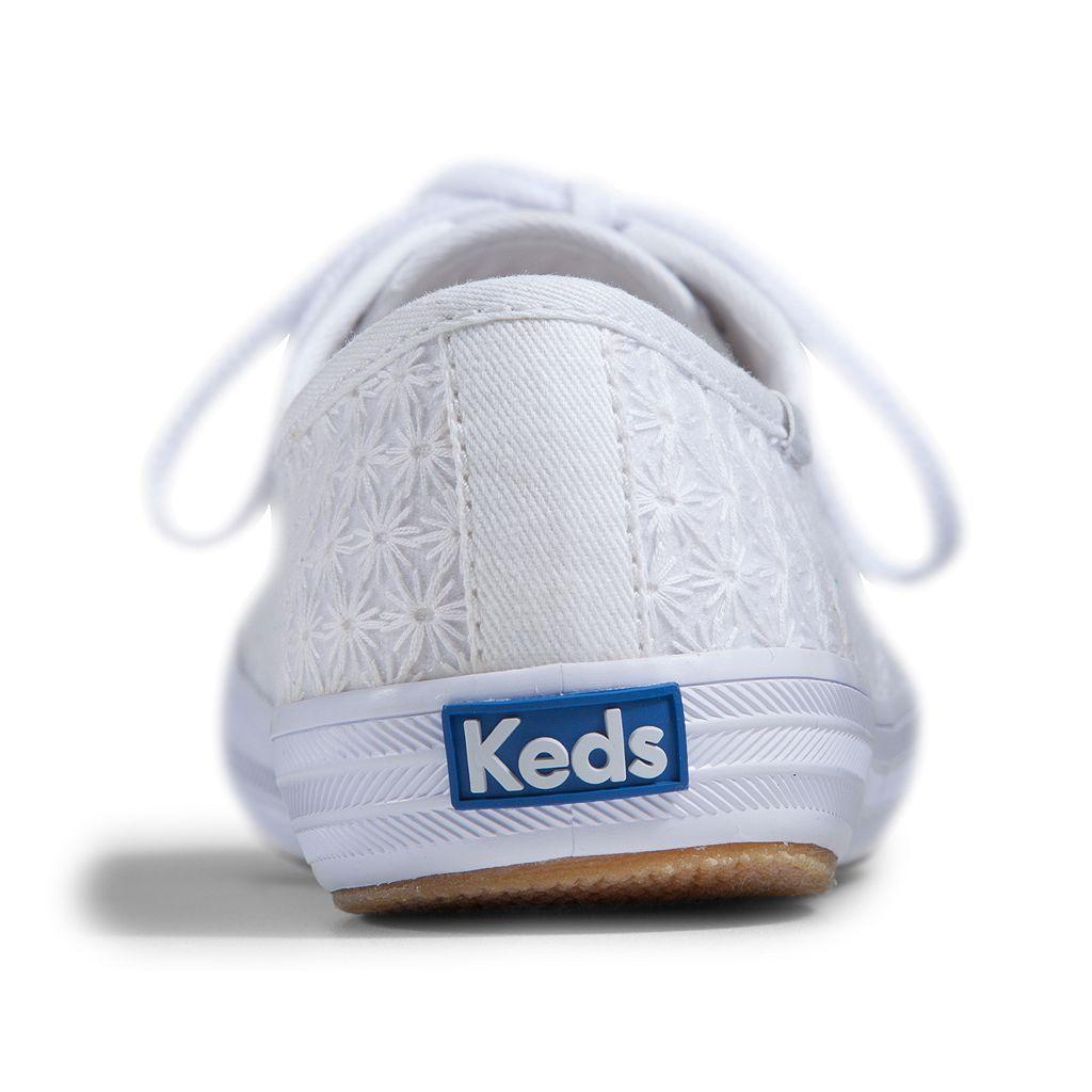 Keds Champion Mini Daisy Women's Ortholite Sneakers