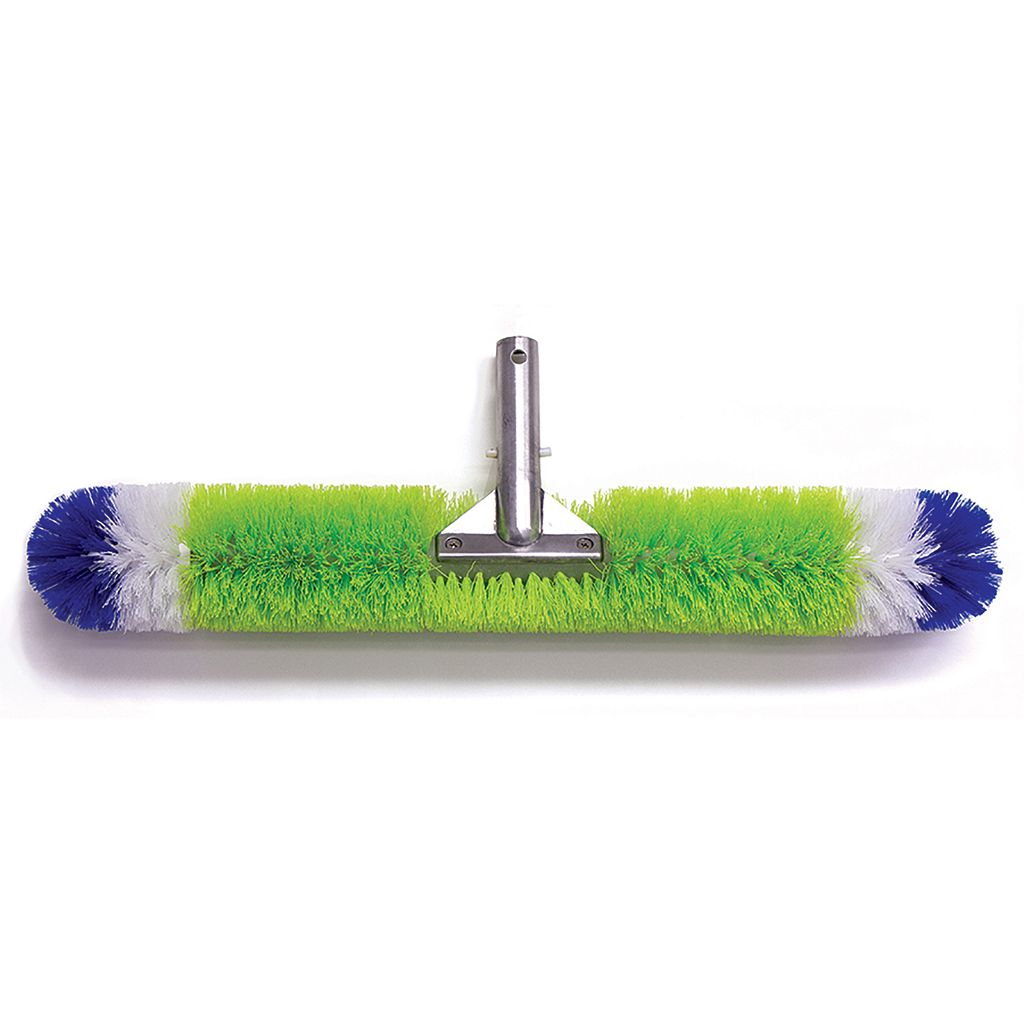 Blue Wave 24-in. 360° Brush-A-Round Pool Brush Attachment