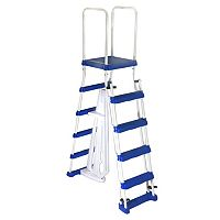 Blue Wave 52-in. Above Ground Pool A-Frame Ladder