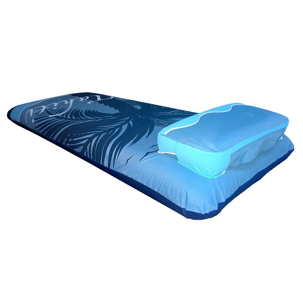 Drift + Escape 76-in Inflatable Pool Mattress Float