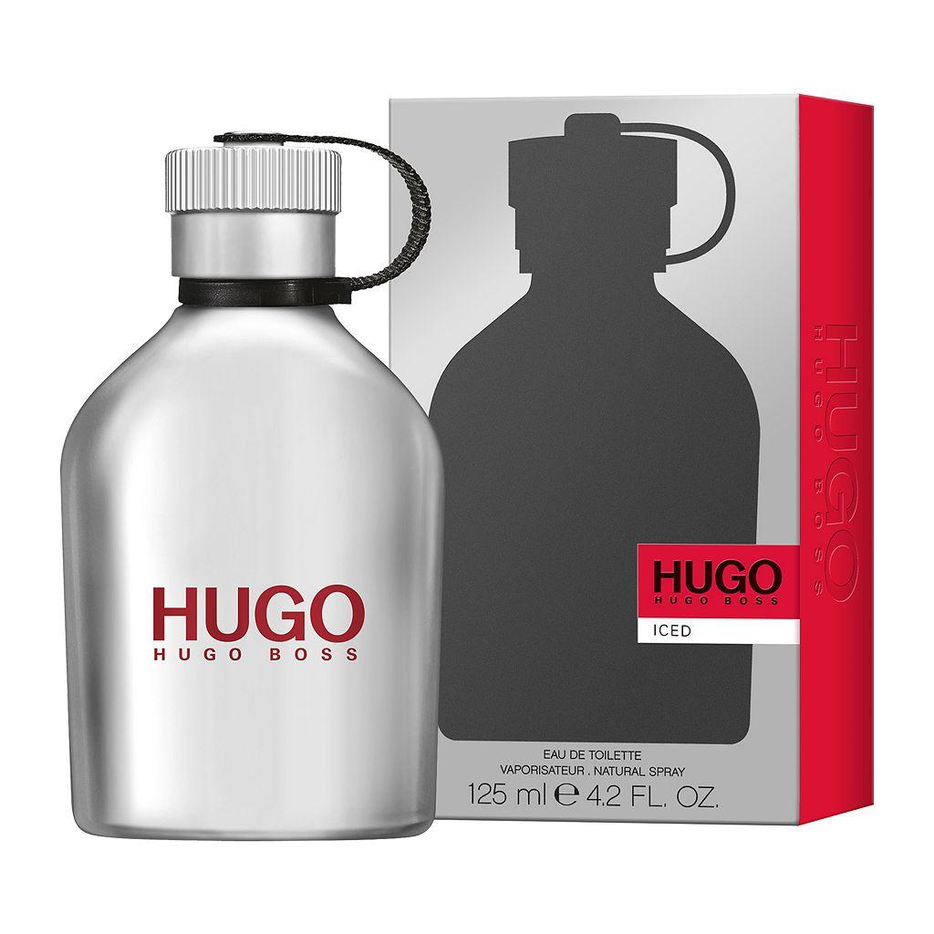 Iced by HUGO BOSS Men's Cologne