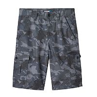 Boys 8-20 Tony Hawk® Ripstop Cargo Shorts