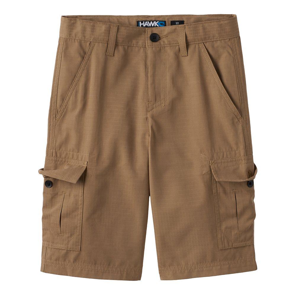 8-20 Tony Hawk® Ripstop Cargo Shorts