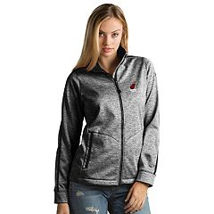 Women's Antigua Miami Heat Golf Jacket