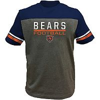 Big & Tall Chicago Bears Football Tee