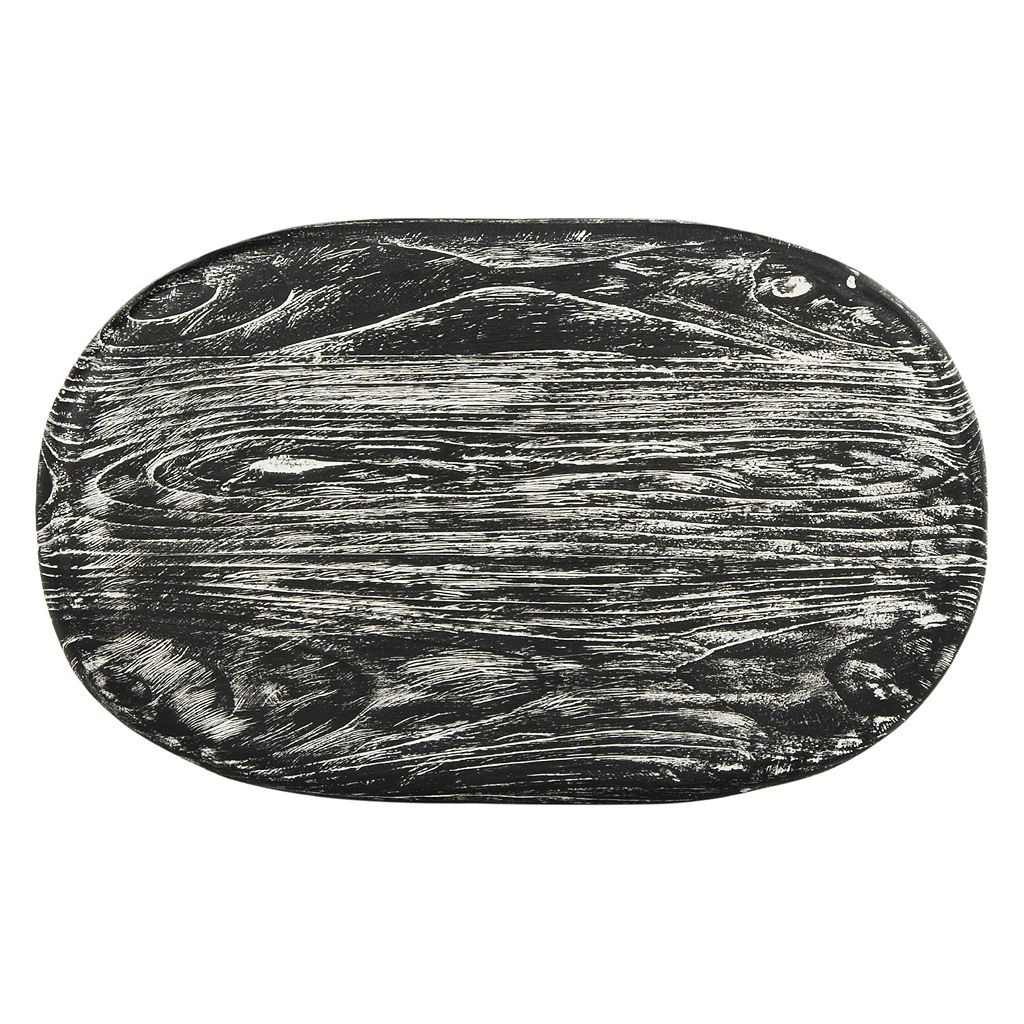 Safavieh Colton Wood Counter Stool
