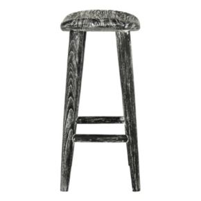 Safavieh Colton Wood Counter Stool