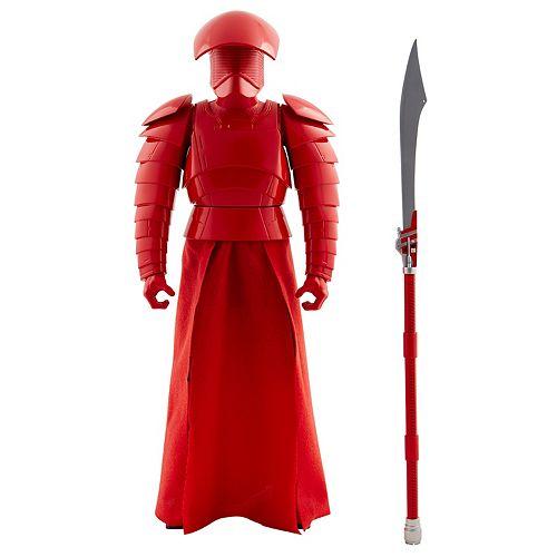 Star Wars: Episode VIII The Last Jedi 18-Inch Elite Guard v1 Big-Figs Figure
