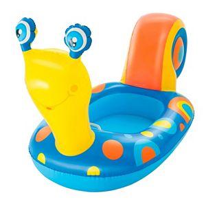 Bestway H2OGO 64-in. x 26-in. Baby Snail Boat