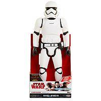 Star Wars: Episode VIII The Last Jedi 18-Inch First Order Stormtrooper Big-Figs Figure