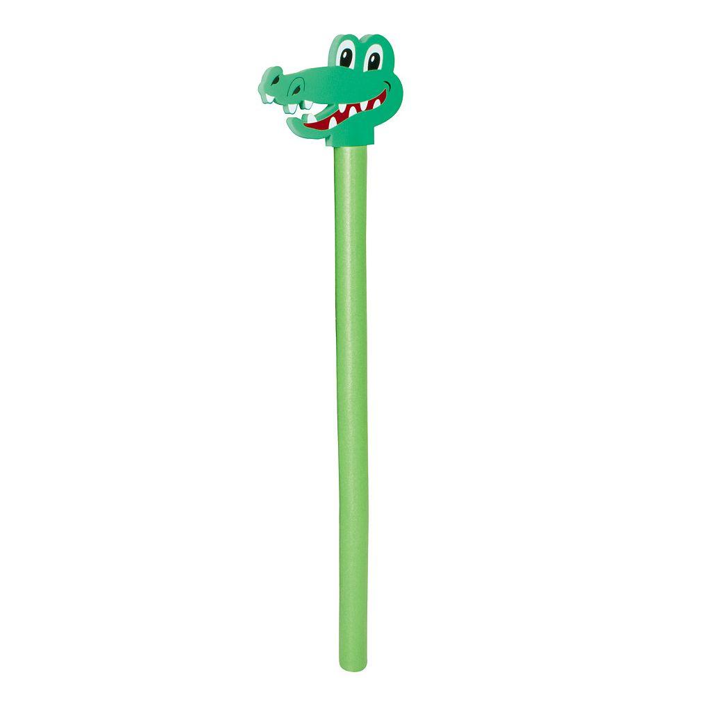 Bestway Crocodile Aqua Bone Noodle Float