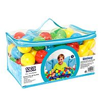 Bestway 100-pc. Up, In & Over Splash & Play Balls