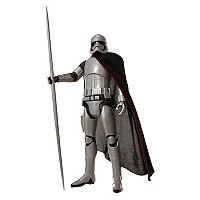 Star Wars: Episode VIII The Last Jedi 20-Inch Captain Phasma Big-Figs Figure