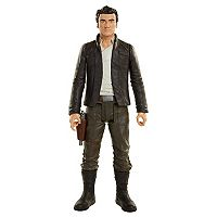 Star Wars: Episode VII The Force Awakens Deluxe Poe Dameron 18