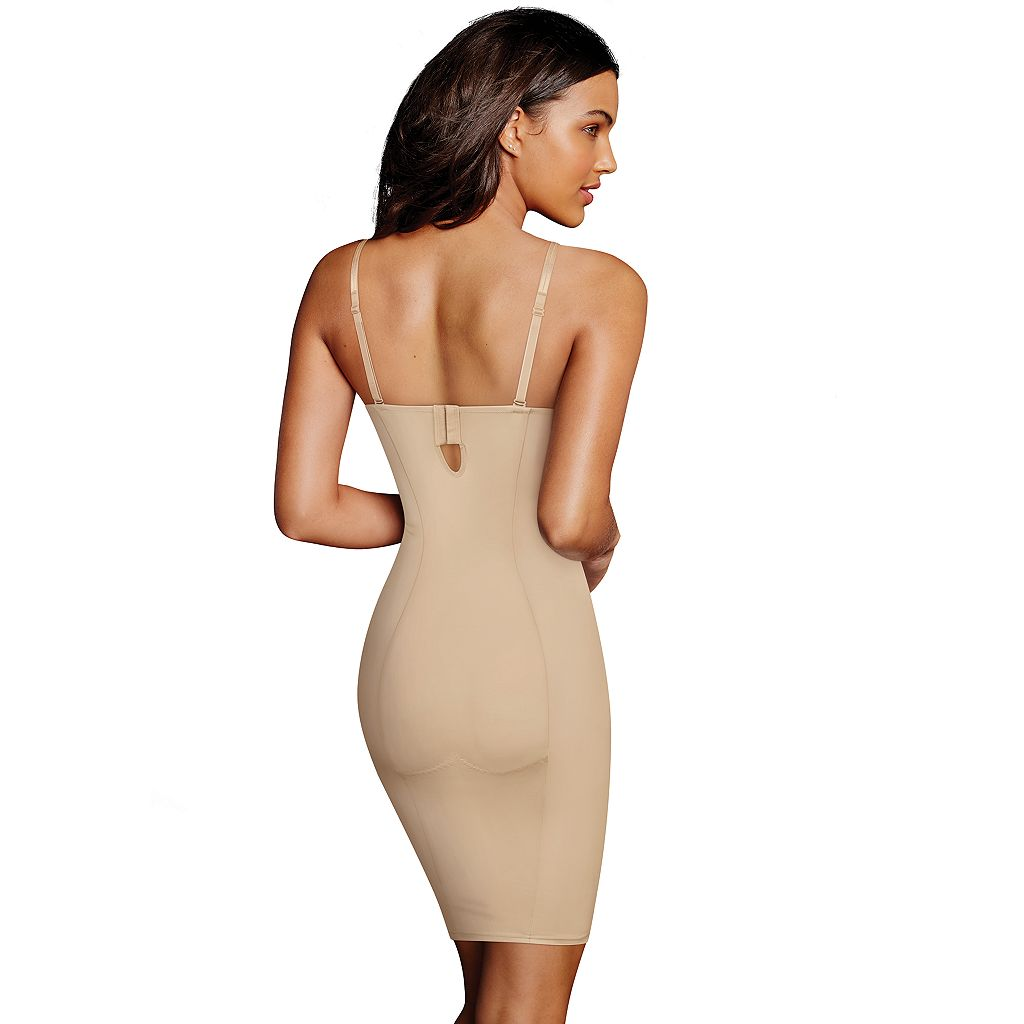 Maidenform Shapewear Lift Cup Slip DM1032