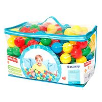 Fisher-Price 200-pc. Play Balls by Bestway