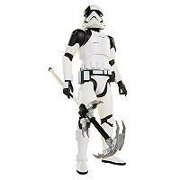 Big Figs Star Wars: Episode VIII The Last Jedi 18-Inch First Order Executioner