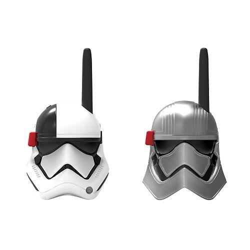 Star Wars: Episode VIII The Last Jedi Walkie Talkies