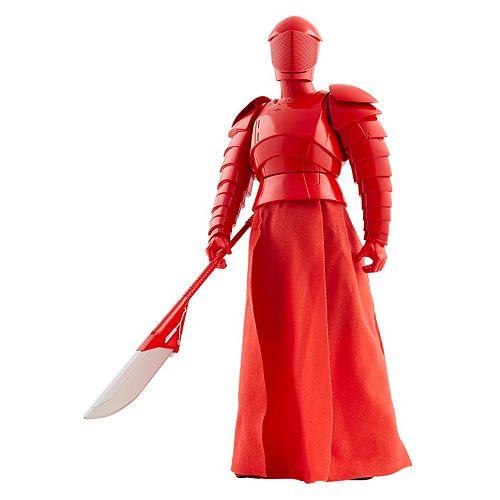Star Wars: Episode VIII The Last Jedi 18-Inch Elite Guard v2 Big-Figs Figure