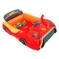 Hot Wheels Ball Pit by Bestway