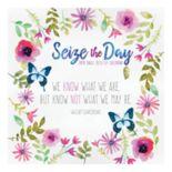 Seize The Day 2018 Daily Desk Calendar