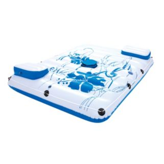 Bestway COOLERZ Side 2 Side Floating Lounge