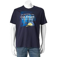 Men's Coleman Graphic Tee