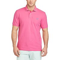 Big & Tall Chaps Classic-Fit Stretch Polo