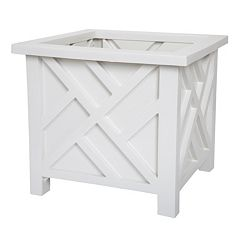 Navarro Outdoor Box Planter