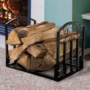 Navarro Indoor / Outdoor Log Rack