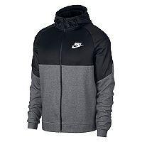 Men's Nike AV15 Full-Zip Hoodie