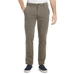 Men's IZOD All-Day Comfort Straight-Fit Stretch Chino Pants