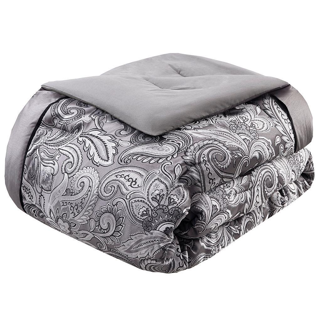 Madison Park 7-piece Elsa Comforter Set