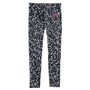Girls 7-16 Nike Club Leggings