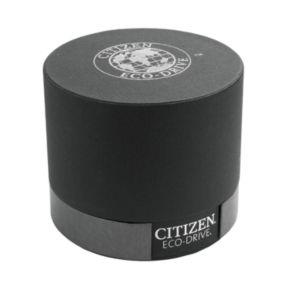 Citizen Eco-Drive Men's Paradex Stainless Steel Watch - BU3013-53L