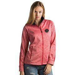 Women's Antigua Toronto Raptors Golf Jacket