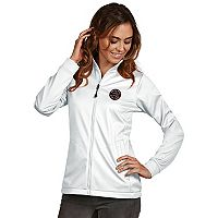 Women's Antigua Toronto Raptors Golf Jacket