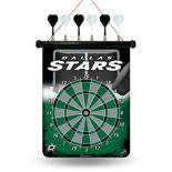Dallas Stars Magnetic Dart Board