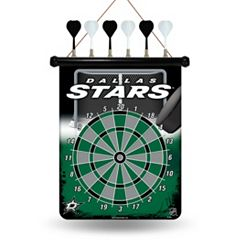 Dallas Stars Magnetic Dart Board