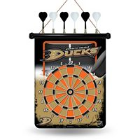 Anaheim Ducks Magnetic Dart Board