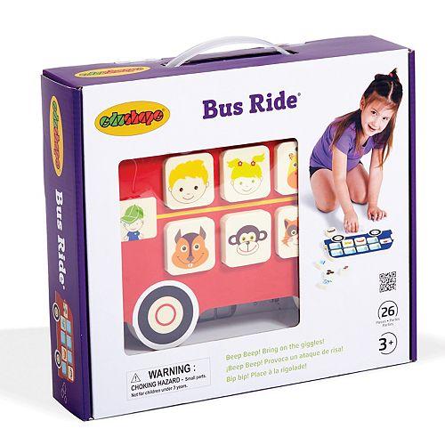 Edushape Bus Ride