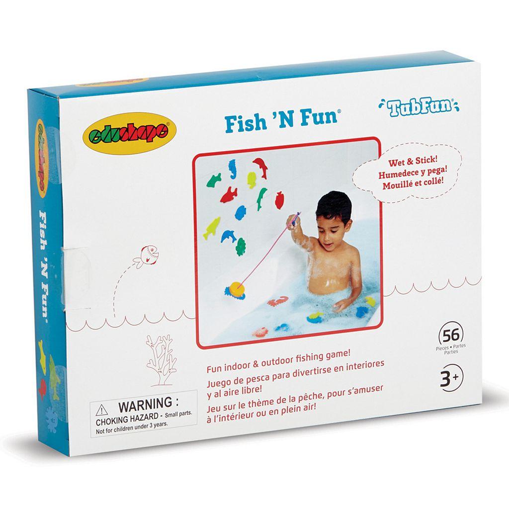 Edushape Fish N' Fun