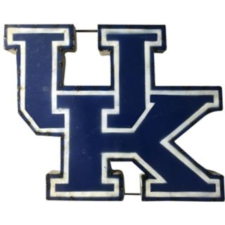 Kentucky Wildcats Metal Wall Décor