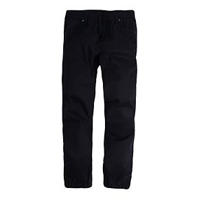 Boys 8-20 Levi's Twill Jogger In Regular & Husky