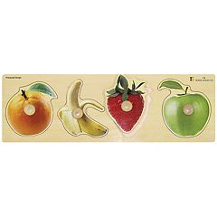 Edushape Fruits Giant Puzzle